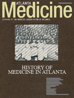 Atlanta Medicine: Journal of the Medical Association of Atlanta